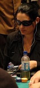 Kristy Gazes