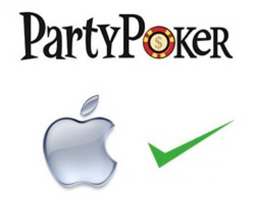 partypoker mac