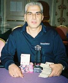 Peter Costa