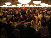poker turneringer