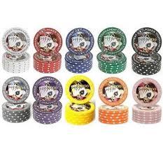 pokerudstyr