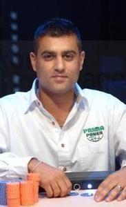 Ram Vaswani
