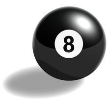 8 Game regler