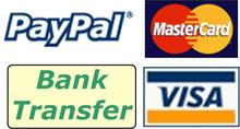 Betalingsmetoder i online poker