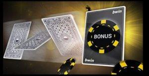 100 Euro Added hos bwin