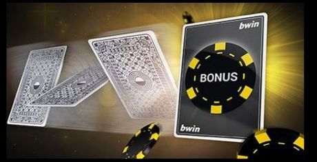 100 Euro Added hos bwin