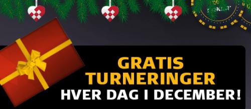 Danske Spil julekalender