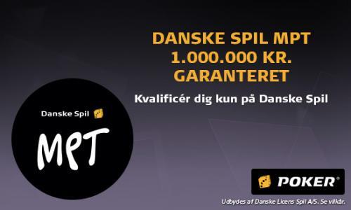 Danske Spil MPT