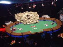 Pokerturneringer