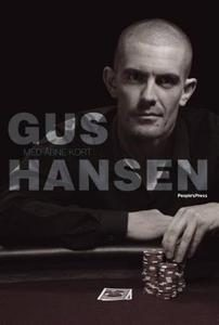 Gus Hansen - Med åbne kort