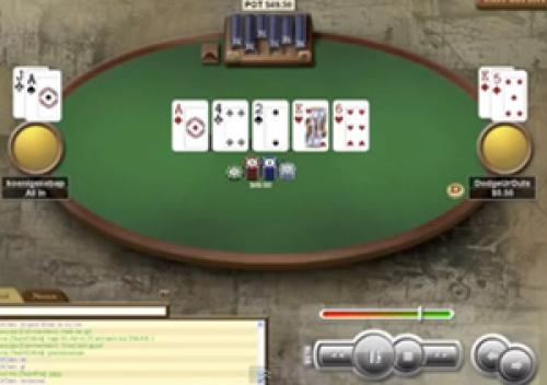 PokerStars' 70th billion hand
