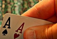 TAG Poker