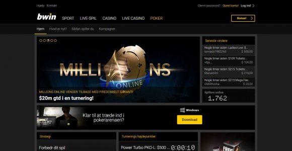 Spil hos Bwin Poker – KLIK HER!