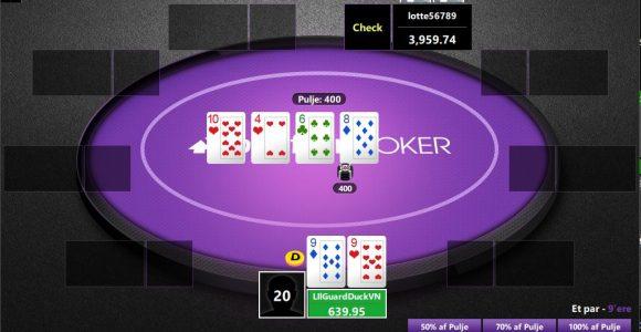 Spil hos Betfair Poker – KLIK HER!