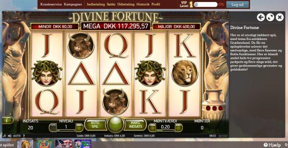Spil hos LeoVegas Casino – KLIK HER!