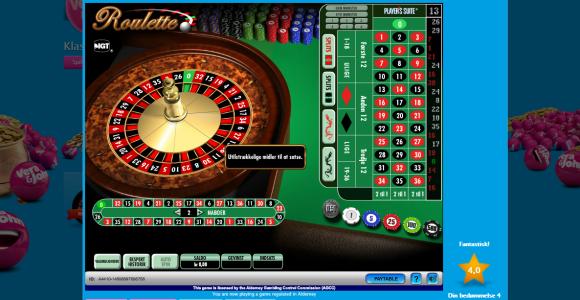 Spil hos Vera & John Casino – KLIK HER!