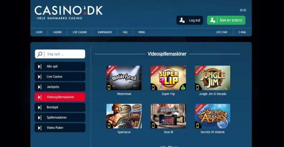 Spil hos Casino.dk – KLIK HER!